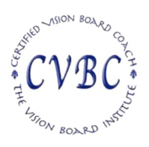 CVBC Certified Vision Board Coach