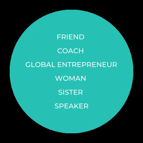 FRIEND COACH GLOBAL ENTREPRENEURIAL WOMAN SISTER SPEAKER (3)